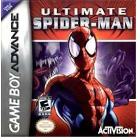 Ultimate Spider-Man (USA) (GBA)