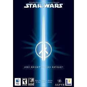 Star Wars Jedi Knight II: Jedi Outcast (PC)