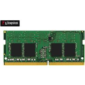 Find The Best Price On Kingston So Dimm Ddr4 2400mhz 8gb Kcp424ss8