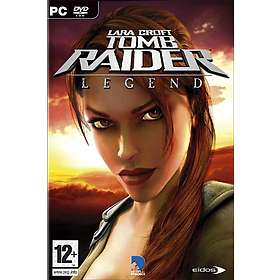 Tomb Raider: Legend (PC)