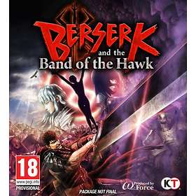 Berserk and the Band of the Hawk (PC)