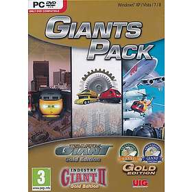 Traffic Giant - Gold Edition (PC)