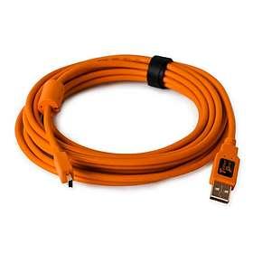 Tether Tools USB A - USB Mini-B 2.0 4.6m