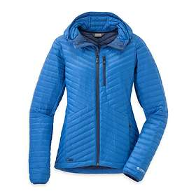 Outdoor Research Verismo Hooded Down Jacket (Women's)