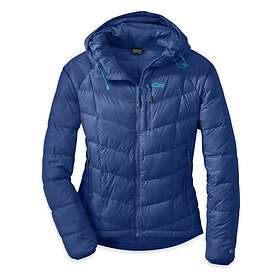 Outdoor Research Sonata Ultra Hooded Down Jacket (Women's)
