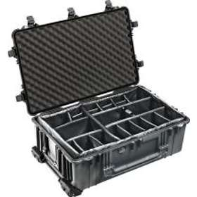Pelican Protector Case 1654 Large Case
