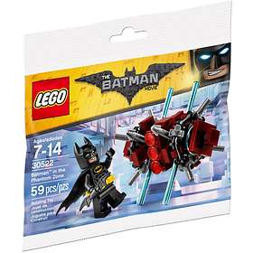 LEGO The Batman Movie 30522 Batman In The Phantom Zone