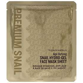 Tony Moly Premium Snail Intense Care Hydro-Gel Face Mask Sheet 1st