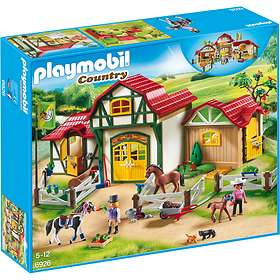 Playmobil Country 6926 Horse Farm
