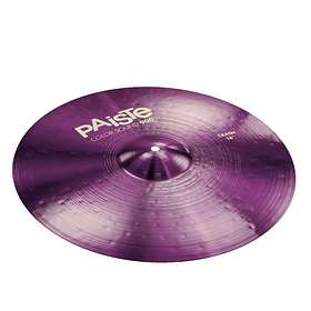 Paiste Color Sound 900 Purple Crash 16""