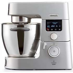Kenwood Limited Cooking Chef KCC9040S