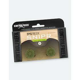 KontrolFreek FPS Freek Snipr - High-Rise Thumbsticks (Xbox One)