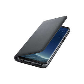 galaxy s8 plus led view cover