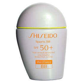 Shiseido Sports BB Cream SPF50+ 30ml
