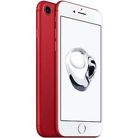 Apple iPhone 7 (Product)Red Special Edition 128GB