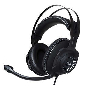 HyperX Cloud Revolver S Gun Metal