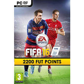 FIFA 16 - 2200 Points (PC)