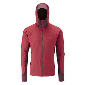 Rab Alpha Flux Jacket (Men's)
