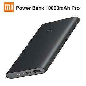 Xiaomi Power Bank Pro 10000mAh