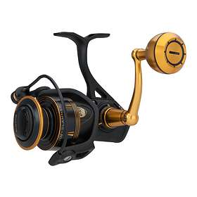Penn Fishing Slammer III 5500