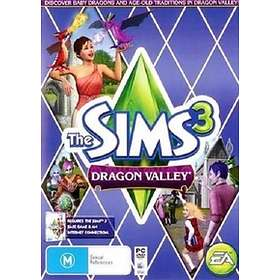 The Sims 3 Expansion: Dragon Valley