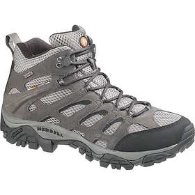 Mid Moab Best Gtx The Price Compare Deals men's Find Merrell On wqOYHXH