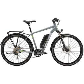 Cannondale Quick Neo Tourer 2018 (Electric)