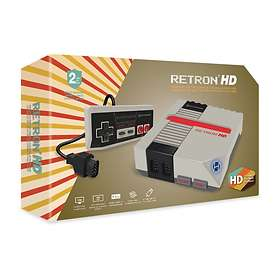 Hyperkin RetroN HD