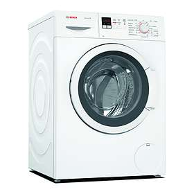 Best deals on washing machines compare prices on pricespy bosch wak24161au white fandeluxe Images