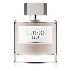 Find The Best Deals On Guess Perfume Compare Prices On Pricespy Nz