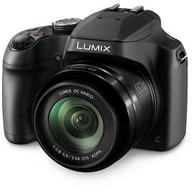 Panasonic Lumix DMC-FZ80