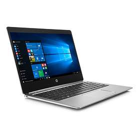 Find The Best Price On Hp Elitebook Folio G1 1kr27pa Compare Deals
