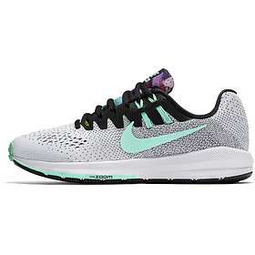 big sale aa619 12e09 Nike Air Zoom Structure 20 Solstice (Women s)