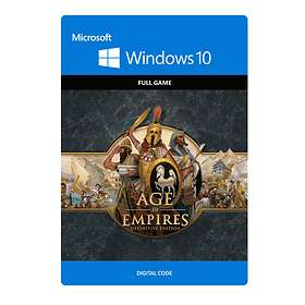 Age of Empires: Definitive Edition (PC)