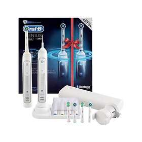 Oral-B Genius 8000 CrossAction Duo