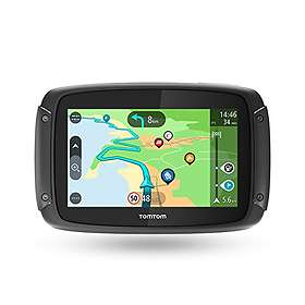 TomTom Rider 450 (Worldwide)