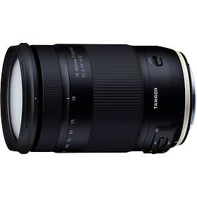 Tamron AF 18-400/3.5-6.3 Di II VC HLD for Canon