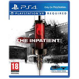 The Inpatient (VR) (PS4)