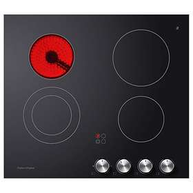 Fisher & Paykel CE604CBX2 (Black)