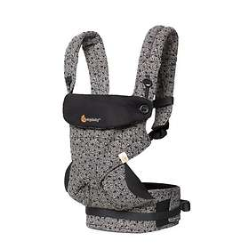 Ergobaby 360 Special Edition Keith Haring