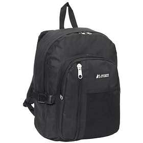 Everest Bags Backpack with Front Mesh Pocket