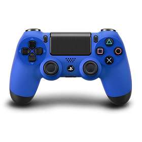 Sony DualShock 4 - Wave Blue (PS4) (Original)