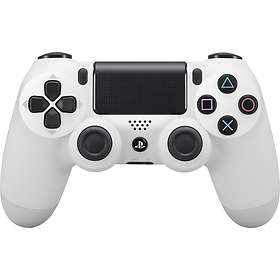Sony DualShock 4 - Glacier White (PS4) (Original)