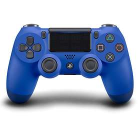 Sony DualShock 4 V2 - Wave Blue (PS4) (Original)