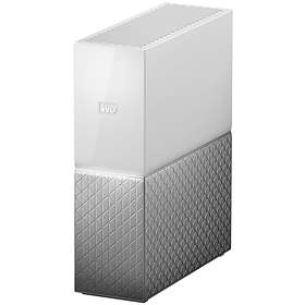 WD My Cloud Home 4TB