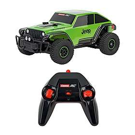 Carrera RC Jeep Trailcat (184001) RTR