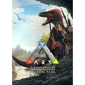 ARK: Survival Evolved - Season Pass (PC)