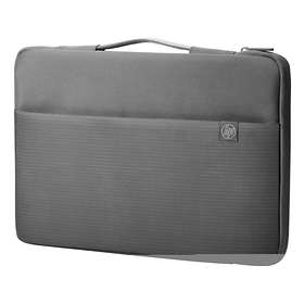 72b395938f52 Find the best price on HP Carry Sleeve 15.6