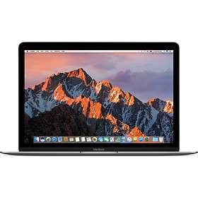 Apple MacBook (2017) - 1.2GHz DC 8GB 256GB 12""