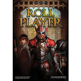 Thunderworks Games Roll Player